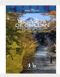 Nevados de Chillian Chile Trekking Map