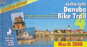 Danube Bike Trail 4 Cycline Mapbook