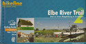 Elbe River Trail 2 Cycline Mapbook