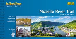 Moselle River Trail Cycline Mapbook
