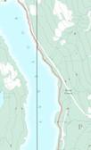 BCtopo20k British Columbia Topographic Map
