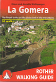 La Gomera Hiking book