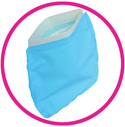 Shewee Absorbent Pouch box of 2