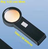 Magnifier 4.5 x Lens 50mm