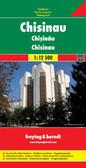 Chisnau Travel Map
