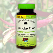 Smoke Free® Softgels 60 ct.