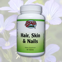 Hair, Skin & Nails Tablets 90 ct.