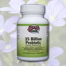 Probiotic: 35 Billion Capsules 30 ct.