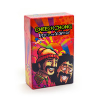 """Cheech & Chong Flip Top Cigarette Case - 85mm """"Rise to the Occasion"""""""