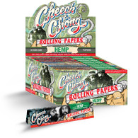 50 King size Hemp Rolling Papers