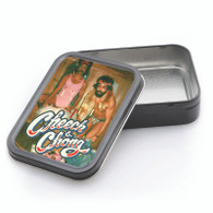 LARGE STASH TIN - CHEECH & CHONG BALLERINA