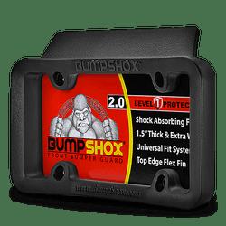 BumpShox 2.0 Front Bumper Protection