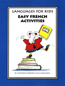 Easy French Activities - Cover