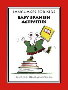 Easy Spanish Activities