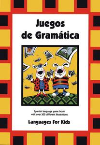 Juegos de Gramatica - Volume 1