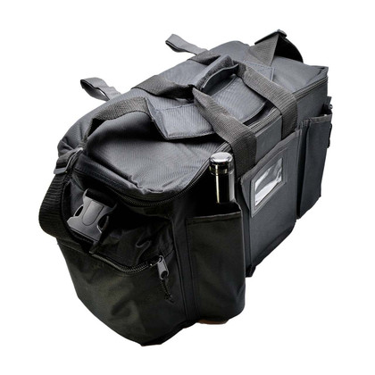 Perfect Fit Police Duty Ballistic Nylon Field/Equipment Bag