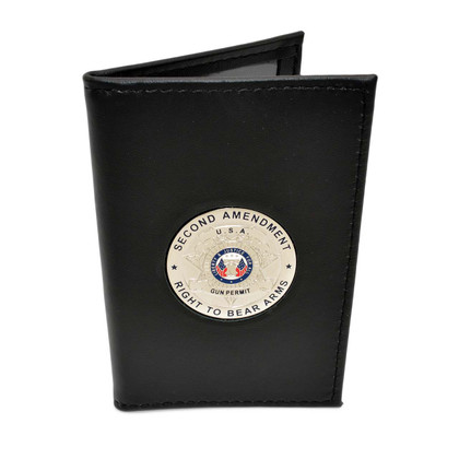Concealed carry license holder concealed permit holder for Florida fishing license military