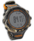 Our upgraded ABC watch (Altimeter, Barometer, Compass). Besides your regular digital watch functions, it can also keep track of your vertical during a day of skiing, or alert you if you've hit a certain altitude when you're hiking. It's a mini wrist computer, and is built to stand up to the elements with ABS and PU construction. It has a swiss sensor to be super accurate.