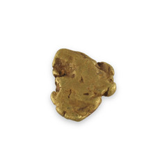 3.1 DWT RAW ALASKA GOLD NUGGET