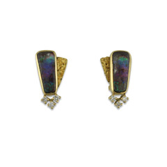 OPAL EARRINGS #22