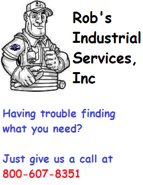 Rob's Industrial Services, Inc