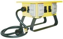 6507GU 30A 125/250V POWER CENTER