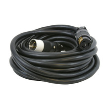 09-00431 50 FT 50 AMP  6/3-8/1 SEOW Cord With Hubbell Style Ends