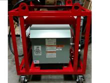 """"""" NEW ITEM """"  480V 3 PHASE POWER UNIT CONCRETE CONTRACTORS CON30-P1200/S801-4 (CON30-P0200/S801-4)"""