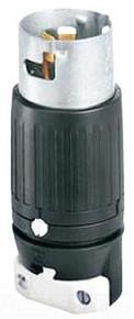 Hubbell CS8265C 50A 250V Male Plug