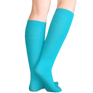 Teal Socks
