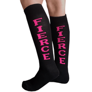 Fierce Knee Highs