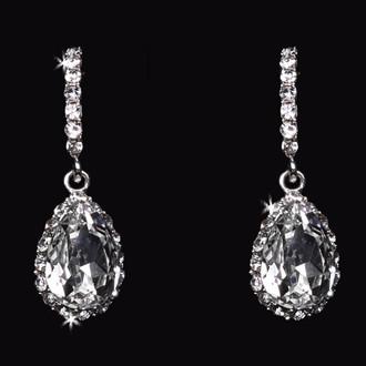 Bridal Earrings | E1765