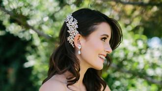 Bridal Hair Comb | HC1739
