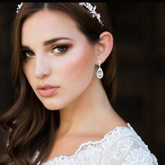 Bridal Earrings | E1867