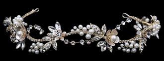 Bridal Headband | HB1816