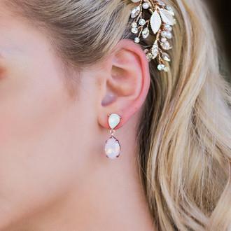 Bridal Earrings | E1961