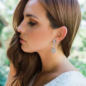 Bridal Earrings | E1963