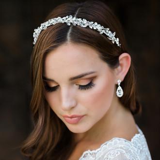 Bridal Headband | HB1910