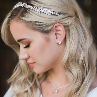 Bridal Headband | HB1912