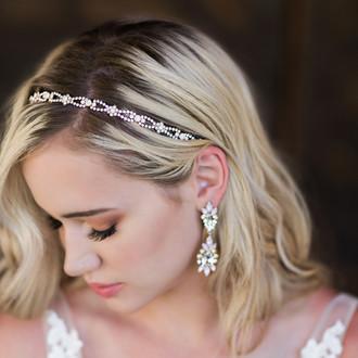 Bridal Headband | HB1919
