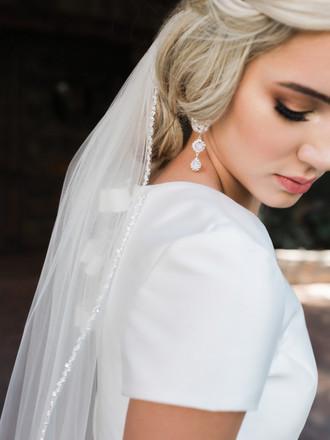 Bridal Veil | V1993SF
