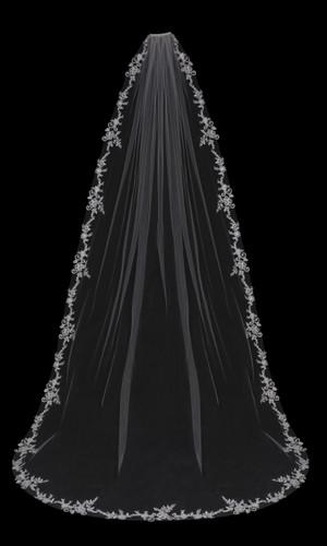 Bridal Veil | V1995C