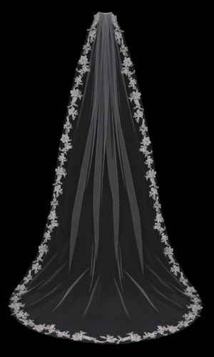 Bridal Veil | V1996C