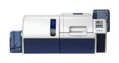 Zebra ZXP Series 8 Dual Sided Printer - Dual Sided Lamination