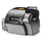 ZXP Series 9  Retransfer Dual Sided Card Printer