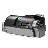 ZXP Series 9  Retransfer Card Printer - Dual Sided Printing and Dual Sided Lamination