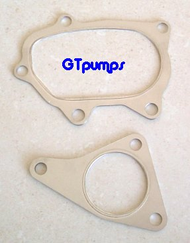 Subaru WRX turbo in/out gasket kit (these are high quality multi-layer steel)