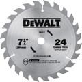 """DeWALT 7-1/4"""" Circular Saw Blade - DW3577"""