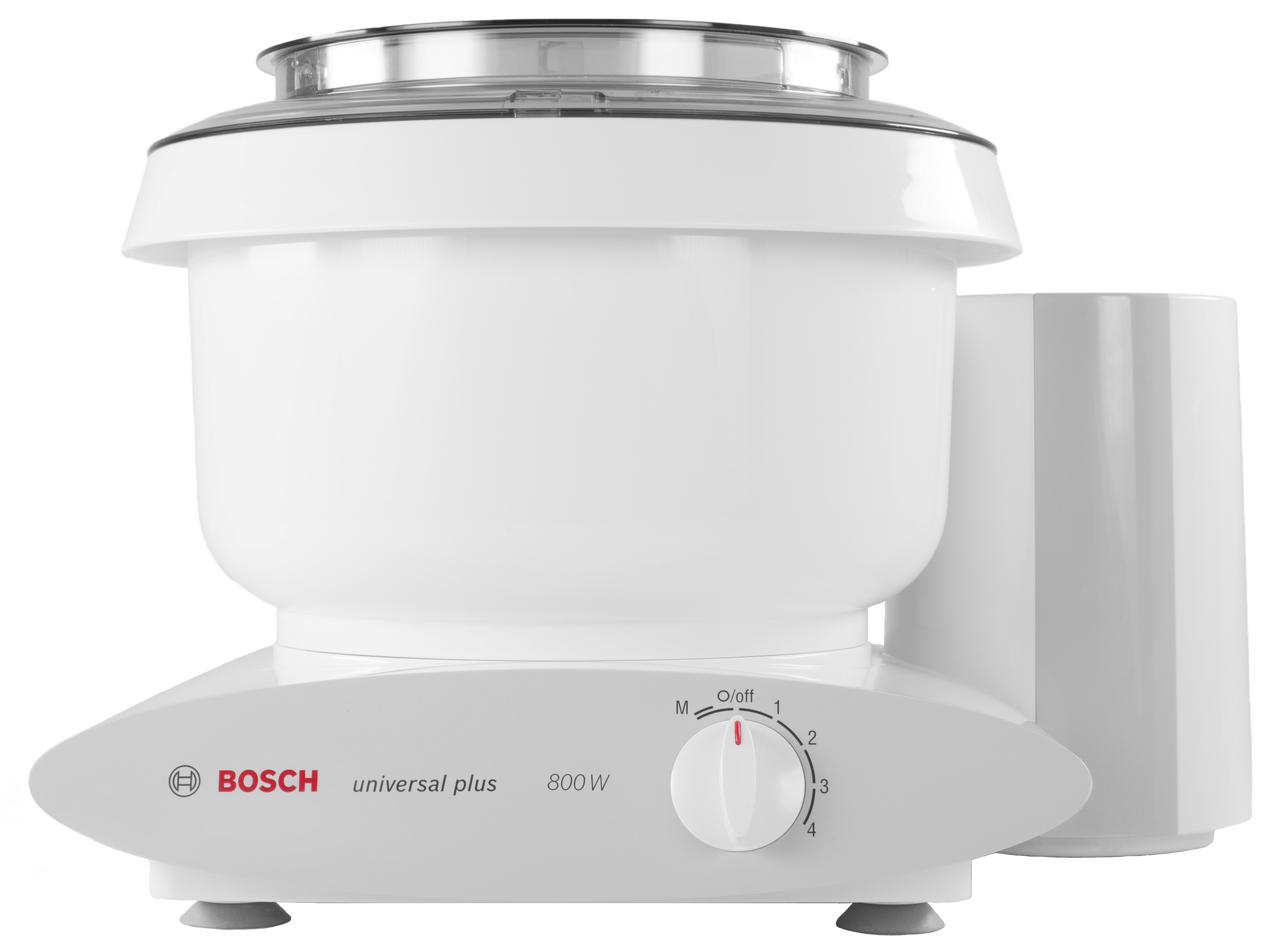 Bosch Universal Plus Food Processor Review
