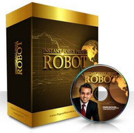 Instant Forex Profits (otherwise known as Instant FX Profits or the Instant FX Profit Course) is a forex trading course created by acclaimed forex trader and coach, Kishore M.  The launching of the new robot gives a new chance for the traders to find the right robot to help them getting the best robot that leads them to maximal profit. On it launching Kishore M said that traders are no longer need to deal with the complex and complicated chart because the robot will do the trading on the traders' behalf.